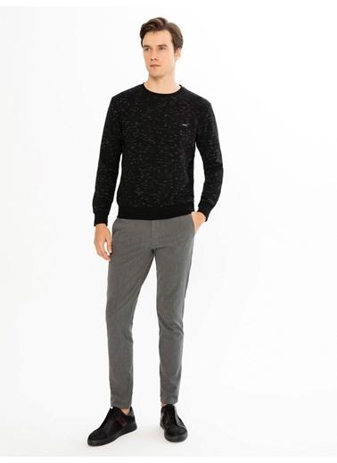 MCL Sweatshirt Siyah